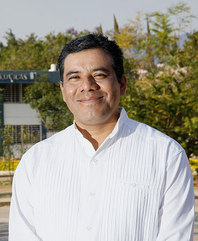 Dr. Eduardo Carlos Bautista Martínez.